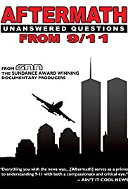Aftermath: Unanswered Questions from 9/11 Poster