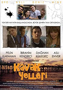 Die beste Website zum Herunterladen von Filmen Torrent Kavak Yelleri: Episode #2.83  [mkv] [640x352] [hddvd]