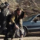 Don Cheadle and Hugh Jackman in Swordfish (2001)