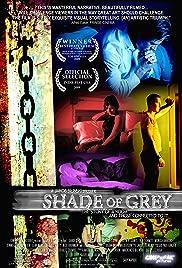 Shade of Grey Poster