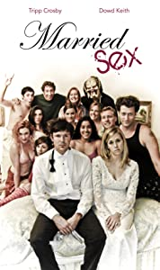 Full movie downloads torrent Married Sex USA [720p]