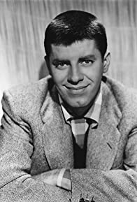 Primary photo for Jerry Lewis