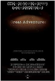 Great Adventures Poster