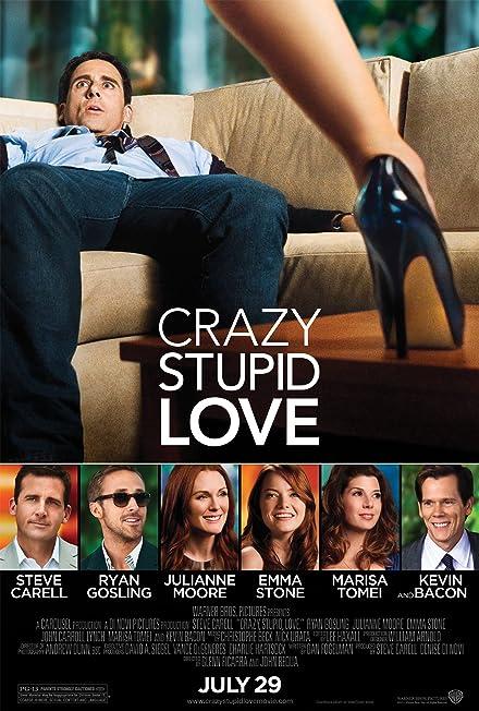 Film: Çılgın Aptal Aşk