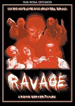Where to stream Ravage