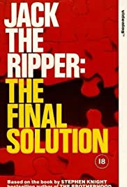 Movie downloads for free Jack the Ripper: The Final Solution [1920x1280]