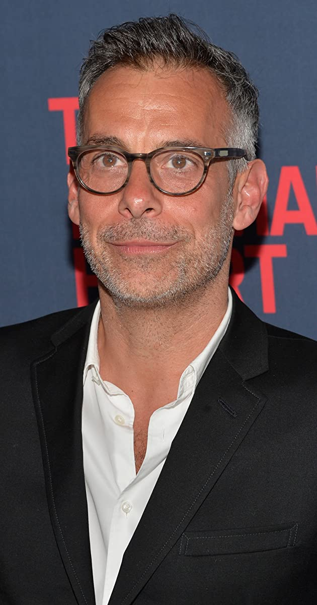 Joe Mantello - IMDb