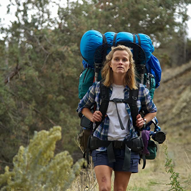 Reese Witherspoon in Wild (2014)