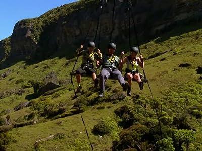 Watch 3gp movies Lost Coast of New Zealand [640x360]