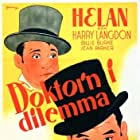 Oliver Hardy and Harry Langdon in Zenobia (1939)