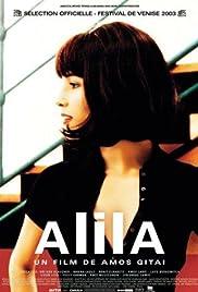 Alila Poster