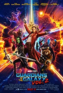 MP4 movie downloads ipad Guardians of the Galaxy Vol. 2 [720x320]
