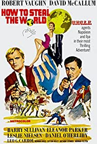 How to Steal the World (1968) Poster - Movie Forum, Cast, Reviews