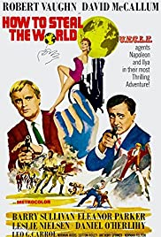 How to Steal the World(1968) Poster - Movie Forum, Cast, Reviews