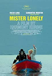 Mister Lonely Poster