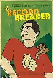 The Record Breaker Poster