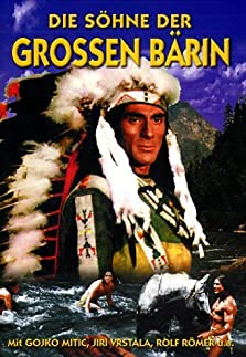The Sons of Great Bear (1966)