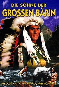 Die Söhne der großen Bärin (1966) Poster - Movie Forum, Cast, Reviews