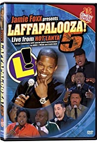 Primary photo for Laffapalooza