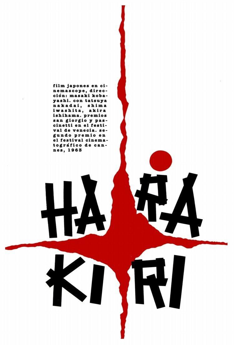 Harakiri (1962) BluRay 480p, 720p & 1080p