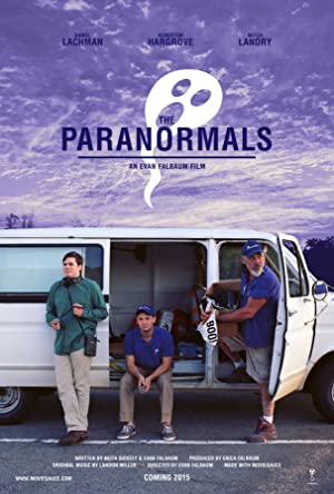 The Paranormals (2014)