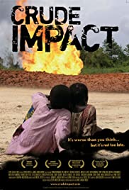 Crude Impact Poster
