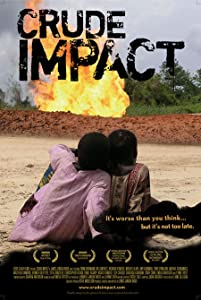 Watch comedy online movies Crude Impact USA [1280x720p]