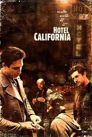 Where to stream Hotel California