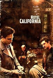 Hotel California Poster