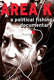 Action movie to watch Area K: A Political Fishing Documentary by [640x480]