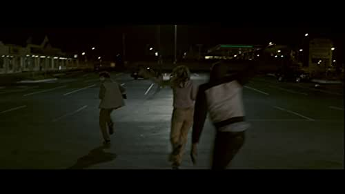 """Zombieland: """"The Rules"""""""