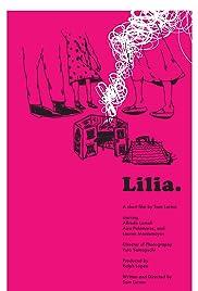 Lilia Poster
