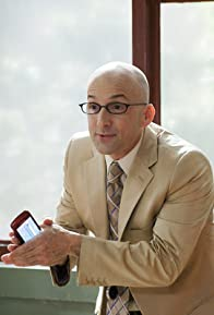 Primary photo for Jim Rash