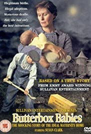 Butterbox Babies (1995) Poster - Movie Forum, Cast, Reviews