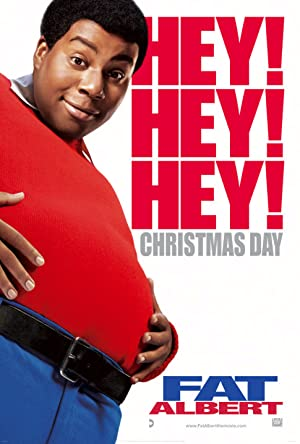 Movie Fat Albert (2004)