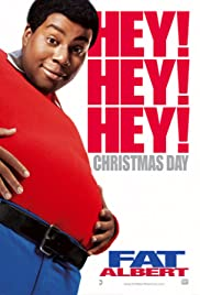 Fat Albert (2004) Poster - Movie Forum, Cast, Reviews