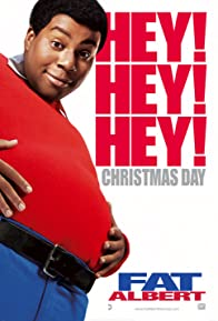 Primary photo for Fat Albert