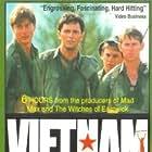 Mark Lee in Vietnam (1987)