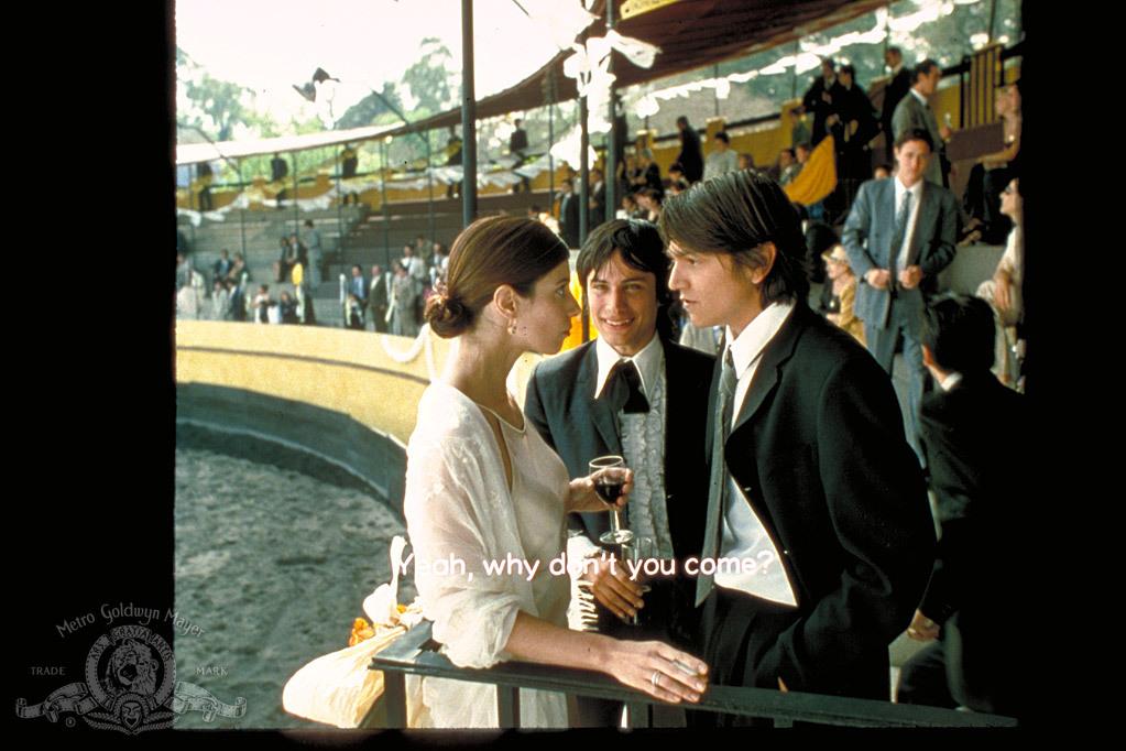 c8eba5de2c637 Y Tu Mamá También (2001) - Photo Gallery - IMDb