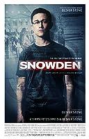 Snowden – Lektor – 2016