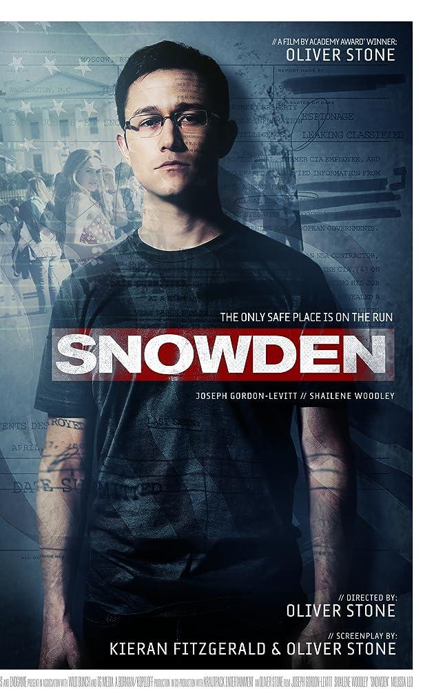 Free Download Snowden Full Movie