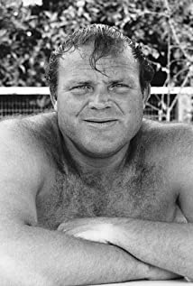 Dan Blocker Picture