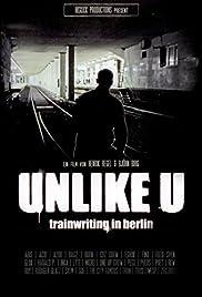 Unlike U Poster