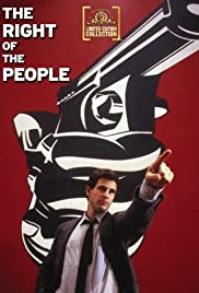 The Right of the People Poster