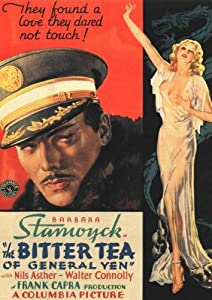 Movies utorrent downloads The Bitter Tea of General Yen USA [UltraHD]