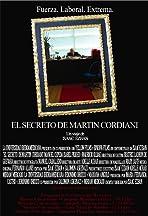 El secreto de Martín Cordiani