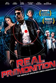 Real Premonition Poster
