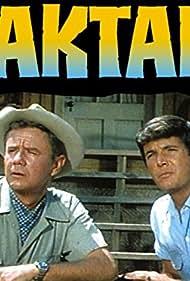 Daktari (1966) Poster - TV Show Forum, Cast, Reviews