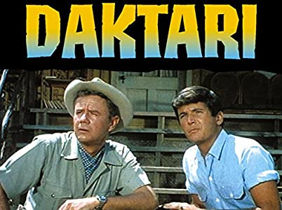 New movies trailer free download Daktari USA [Avi]