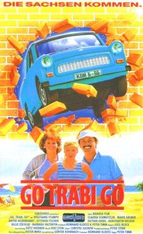 Go Trabi Go (1991) • 5. August 2021